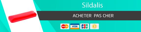 Acheter Sildalis
